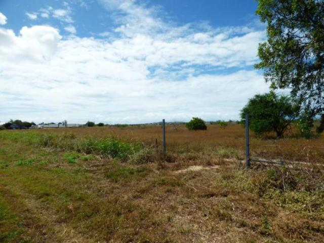 Vacant Land Bowen Qld For Sale At 12380000