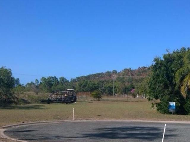Vacant Land Bowen Qld For Sale At 249000