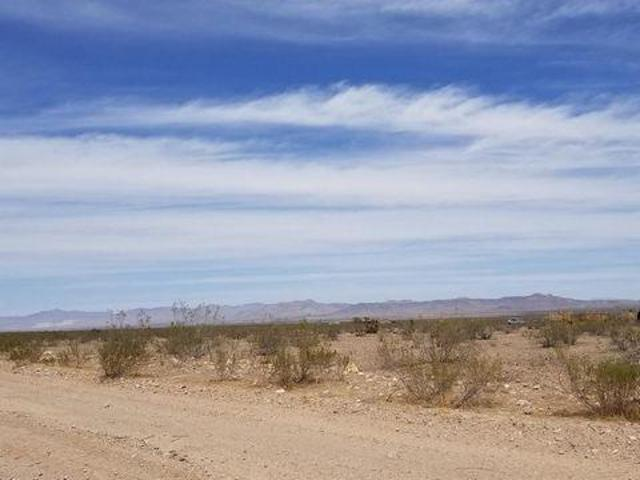 Vacant Land Golden Valley Arizona For Sale At 7999