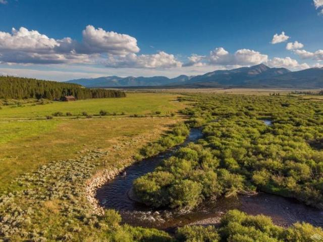 Vacant Land Leadville Co For Sale At 3995000