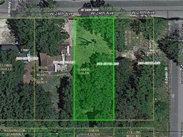 Vacant Land Pine Bluff Arkansas For Sale At 3499