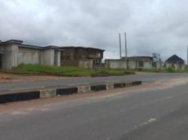 Vacant Land / Plot For Sale In Owerri Municipal For ₦ 15 000 000 With Web Reference 106303315