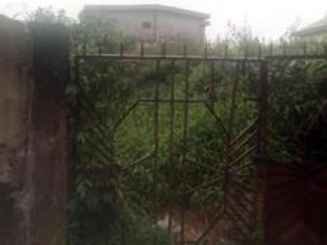 Vacant Land / Plot For Sale In Owerri Municipal For ₦ 65,000,000 With Web Reference 110351751