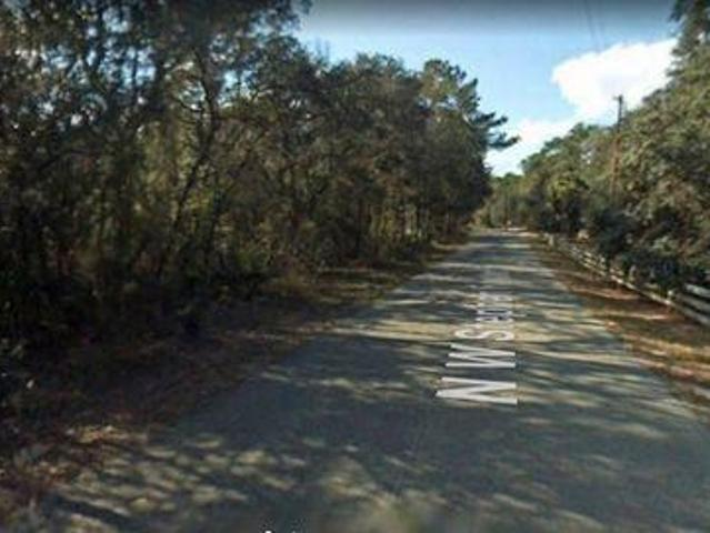 Vacant Land White Springs Florida For Sale At 26150