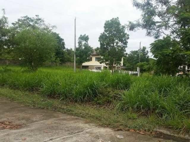 Vacant Lot For Sale In San Lorenzo Village, Makati City