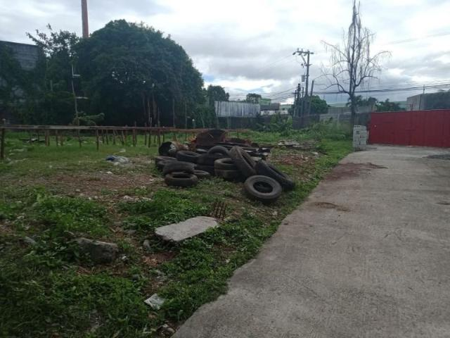 Vacant Lot For Sale In Ugong Valenzuela
