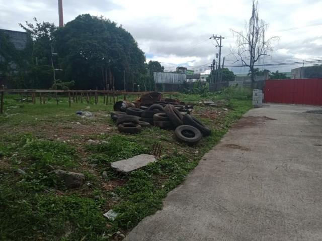 Vacant Lot For Warehouse For Sale In Ugong Valenzuela