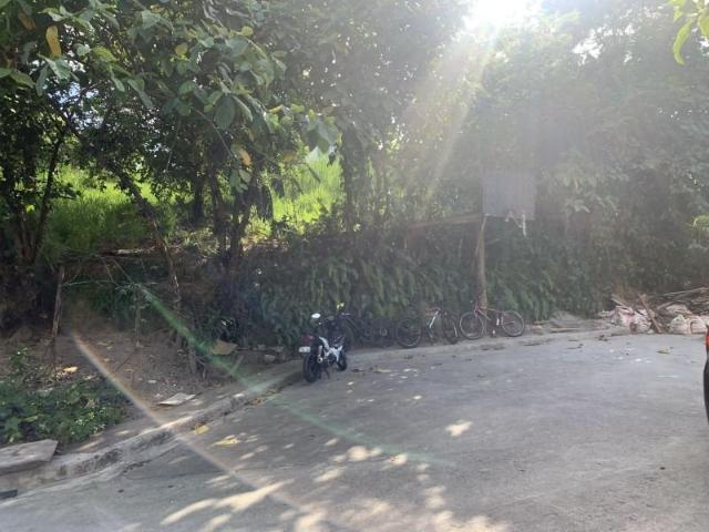 Vacant Lot In Summer Hills, Antipolo City