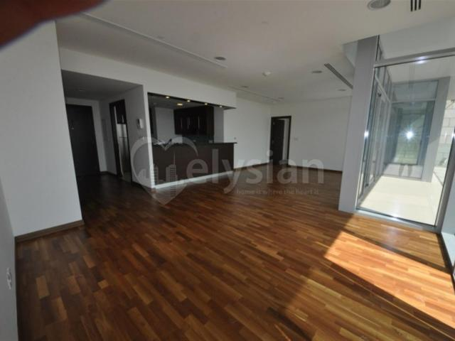 Vacant Lovely 3b/r+m Burj Daman For Sale Aed 3,900,000