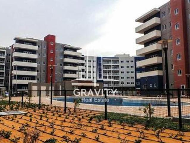 Vacant Two Bedroom Apartment For Sale In Reef