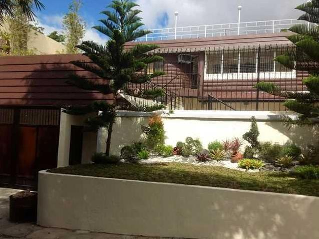 Vacation House For Rent With Swimming Pool In Tagaytay