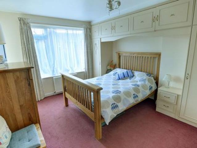 Vacation House To Rent In Swanage
