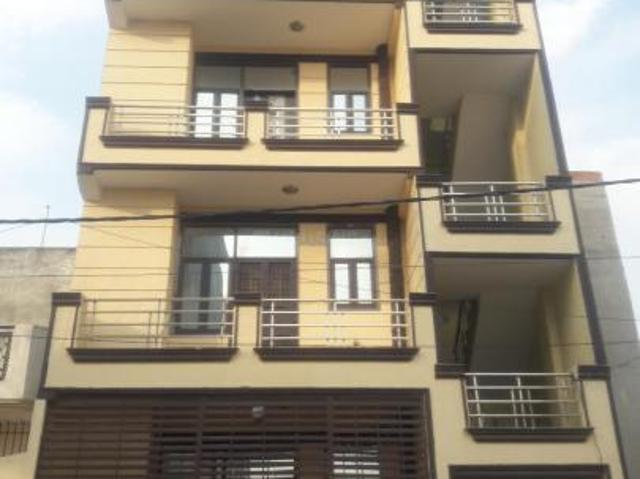 Ved Vihar 3 Bhk Independent Floor For Sale Ghaziabad