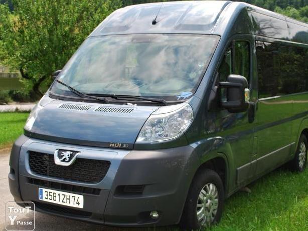 peugeot boxer 9 places neuf mitula voiture. Black Bedroom Furniture Sets. Home Design Ideas
