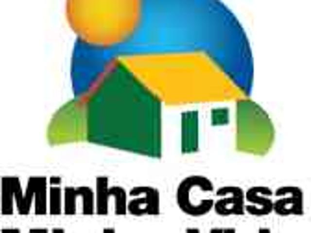 Vendas De Casas Financiadas Pela Caixa No Valor De 130.000.00 Mil Reais !