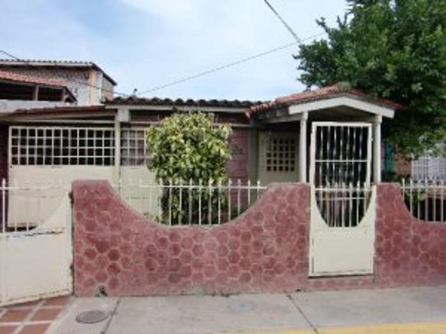Vendemos Casa En San Joaquin De Turmero