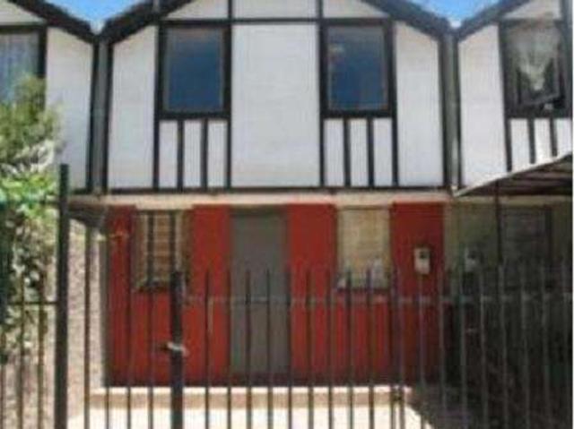 Vendo 2 Casas En San Bernardo