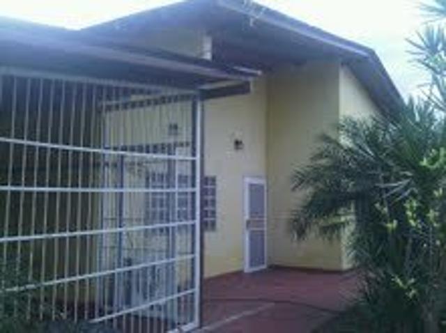 Vendo Amplia Casa En Anaco Estado Anzoategui. 300 Mts2 De Construcción Sobre 100