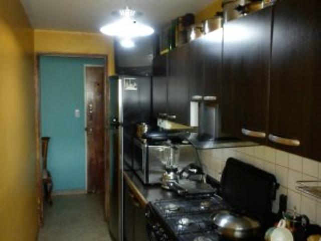 Vendo Apartamento En Karuay