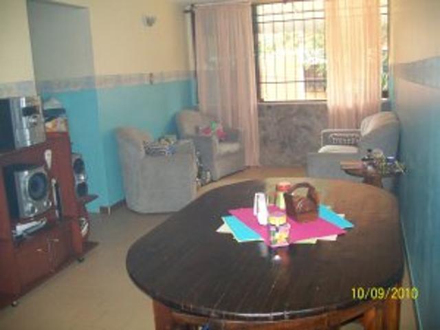 Vendo Apartamento En Las Rosas