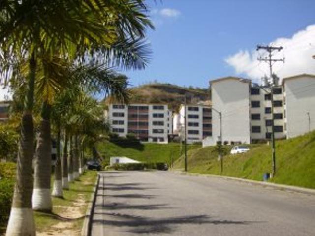 Vendo Apartamento En Los Teques, Urbanización Las Quintas