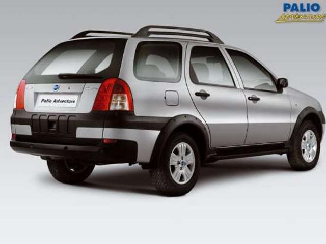 Fiat palio adventure gris mitula autos for Fiat adventure precio