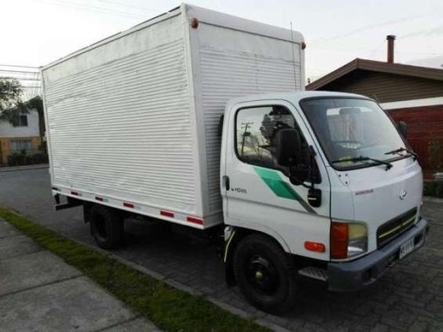 Autos Usados camion hyunday - Mitula Autos 5b8ac71ee17