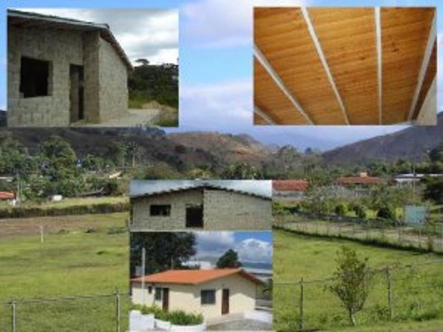Vendo Casa A Estrenar En Aragua Urb. Valle Alto Las Tejerias