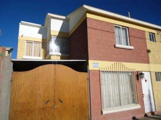 Vendo Casa Condominio El Alto En Calama