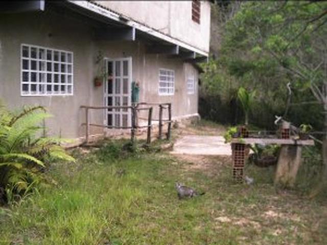 Vendo Casa En Hatillo