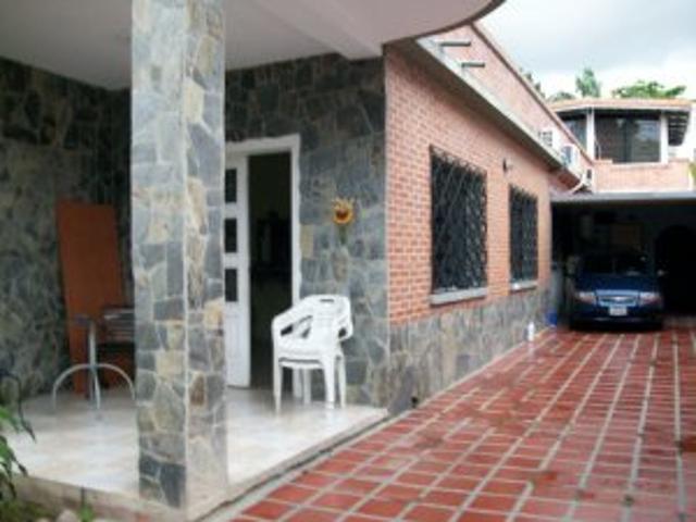 Vendo Casa En La Urb. Campo Claro- <strong>Municipio</strong> <strong>Sucre</strong>