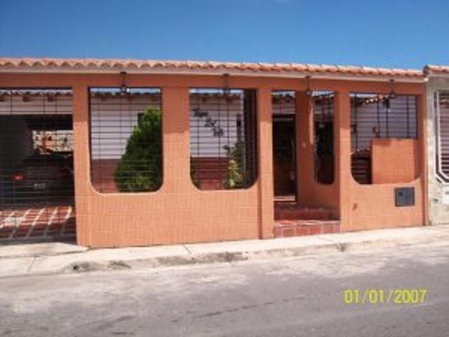 Vendo Casa En Maracay, Estado Aragua