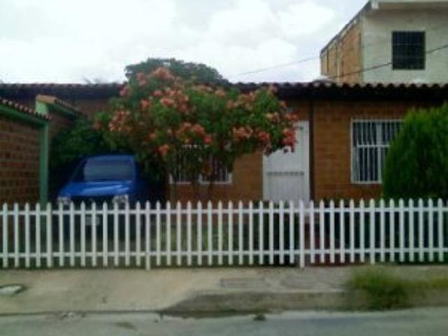 ¡vendo Casa En Turmero!