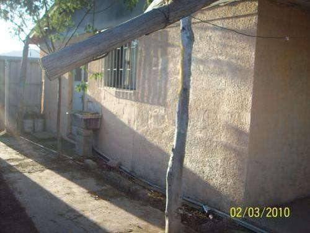 Vendo Casa En Vicuña Iv Region
