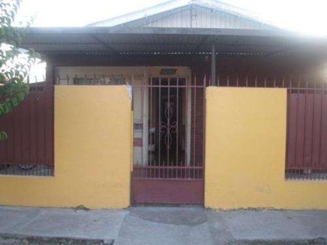 Vendo Casa Esquina En San Bernardo