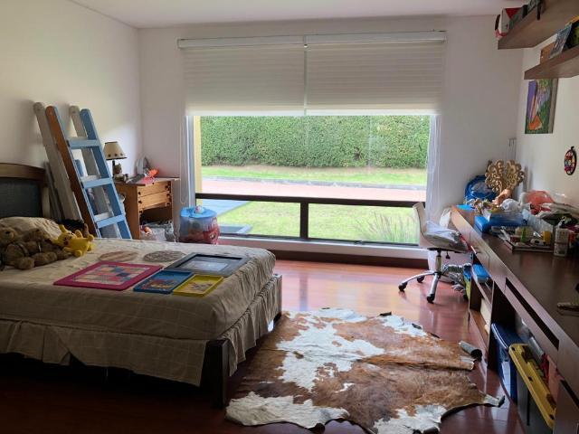 Vendo Casa Kalamary Chia 4 Habitaciones 5 Baños