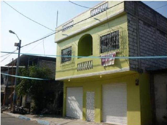 Vendo Casa Por Estrenar 2 Plantas 60.00 Dolares Negociables Casa En Venta En Guayaquil Sec...