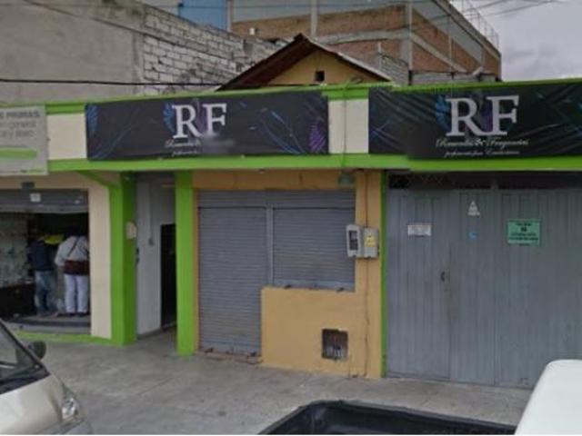 Vendo Casa Rentera En El Sector De La Villaflora Acepto Terreno De Menor Valor O Casa Casa...