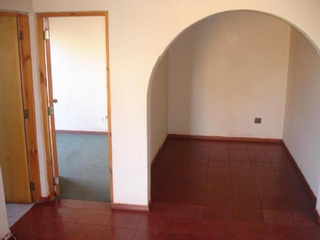 Vendo Casa Solida En La Septima Region Linares