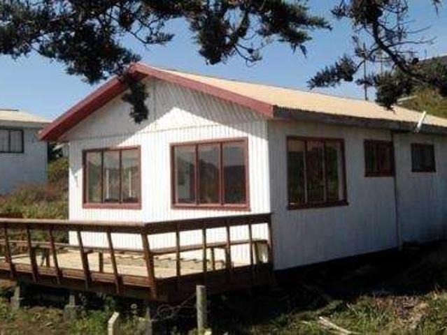 Vendo Casa Veraneo Puerto Saavedra