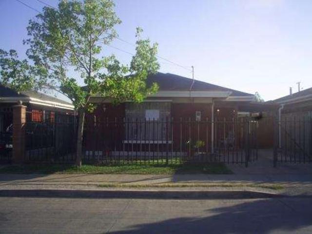 Vendo Casa Villa Alto Jahuel Rancagua