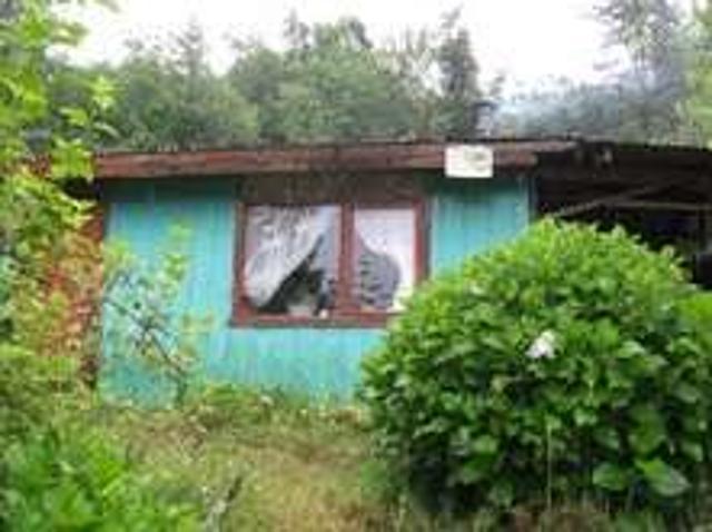 Vendo Casa Y Sitio Con Luz Y Agua En Paillaco A Orilla De Carretera