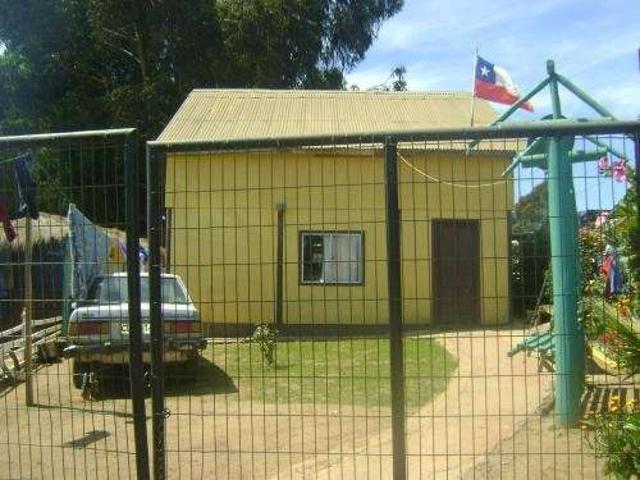 Vendo Casa Y Sitio Loncura, Quintero