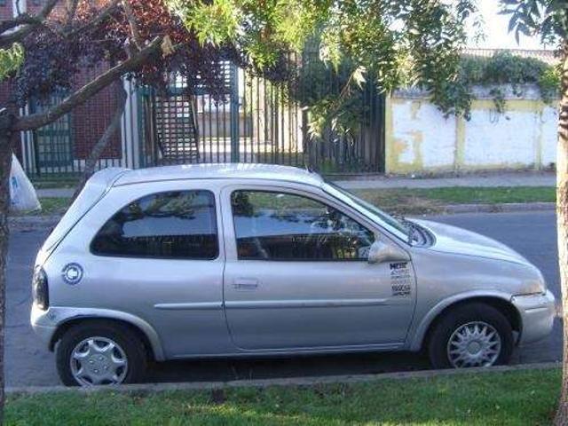 Vendo Chevrolet Corsa Swing Año 2004
