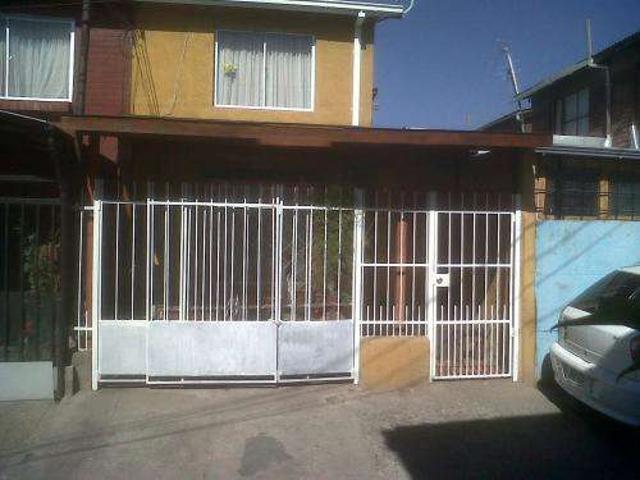 Vendo Excelente Casa En Lugar Tranquilo, Puente Alto, Precio Conversable