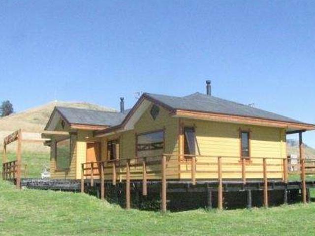 Vendo Hermosa Casa Con Parcela En El Sector El Claro Coyhaique