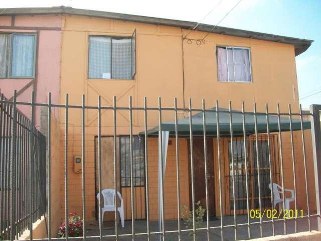 Vendo Hermosa Casa En La Serena Sector Compañia Baja