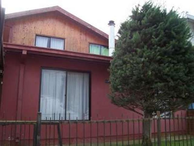Vendo Hermosa Casa Sector Collao, 175m2 Construidos