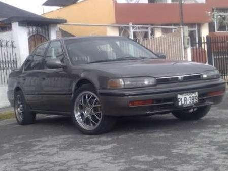 Vendo honda accor ex full equipo 2 2 abs