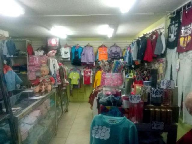 Vendo Local De Ropa Infantil Carcelén Bajo Local En Venta En Quito Calderón